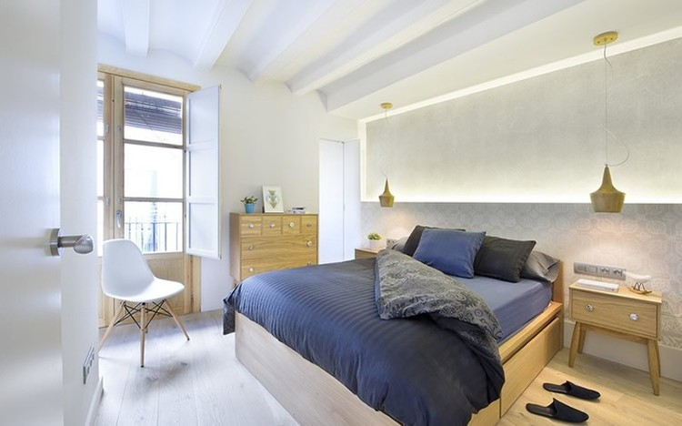 Ideas para decorar tu Dormitorio